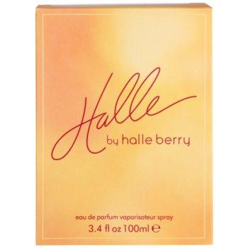 Halle Berry Halle parfumska voda za ženske 4