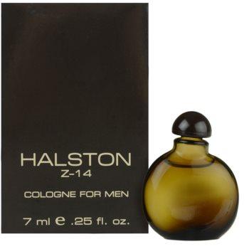 Halston Z-14 Eau De Cologne pentru barbati 7 ml