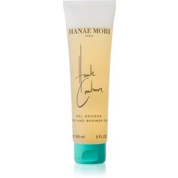 Hanae Mori Haute Couture gel de duș pentru femei