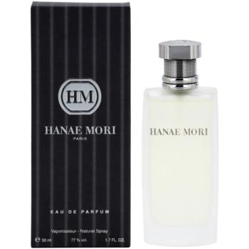 Hanae Mori HM Eau De Parfum pentru barbati 50 ml