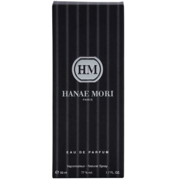 Hanae Mori HM Eau De Parfum pentru barbati 4