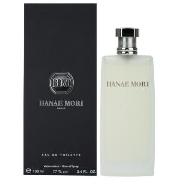 Hanae Mori HM eau de toilette pentru bărbați