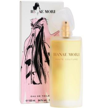 Hanae Mori Haute Couture toaletna voda za ženske 1