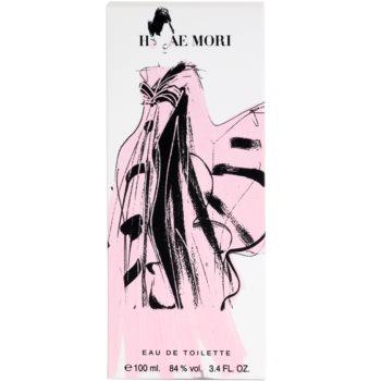 Hanae Mori Haute Couture toaletna voda za ženske 4