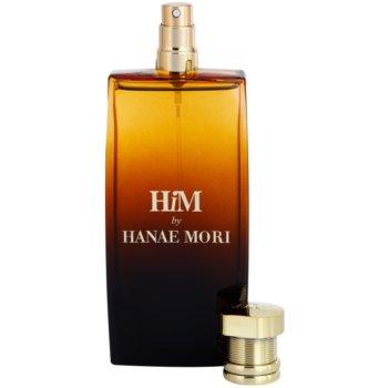Hanae Mori HiM toaletní voda pro muže 3