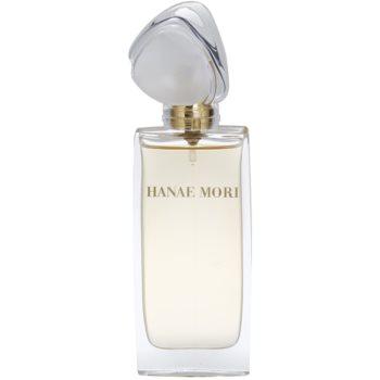 Hanae Mori Hanae Mori eau de toilette pentru femei