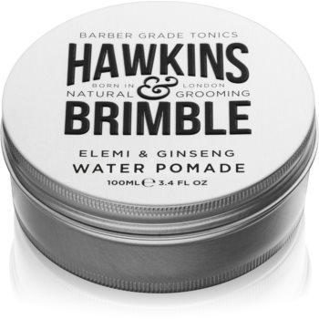 hawkins & brimble natural grooming elemi & ginseng alifie pentru par pe bază de apă