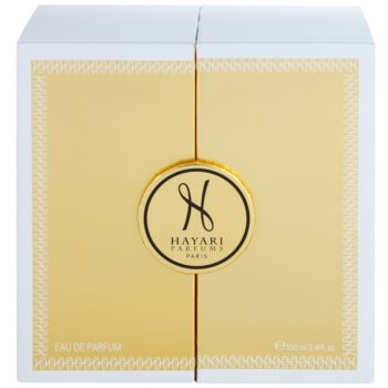 Hayari Parfums Only for Her Eau de Parfum für Damen 4
