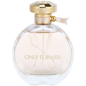 Hayari Parfums Only for Her parfumska voda za ženske 2
