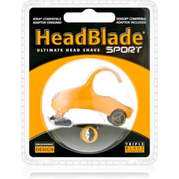 HeadBlade Sport aparat de ras pentru cap
