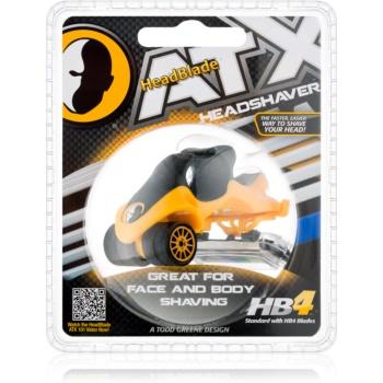 HeadBlade ATX aparat de ras pentru cap corp si fata imagine produs