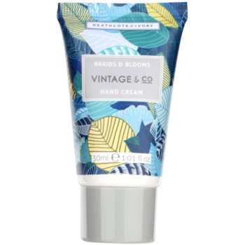 Heathcote & Ivory Vintage & Co Braids & Blooms set cosmetice VI. 2