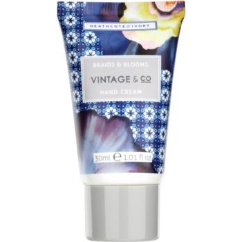 Heathcote & Ivory Vintage & Co Braids & Blooms set cosmetice VI. 3