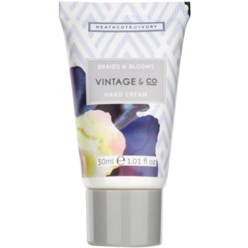 Heathcote & Ivory Vintage & Co Braids & Blooms set cosmetice VI. 4