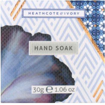 Heathcote & Ivory Vintage & Co Braids & Blooms Kosmetik-Set  VIII. 2