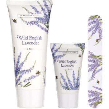 Heathcote & Ivory Wild English Levander set cosmetice II. 1