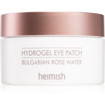 Heimish Bulgarian Rose masca hidrogel pentru ochi imagine produs
