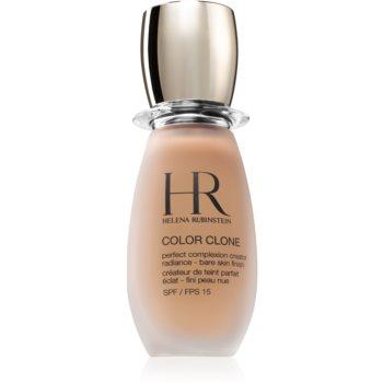 Fotografie Helena Rubinstein Color Clone Perfect Complexion Creator krycí make-up pro všechny typy pleti odstín 30 Cognac 30 ml