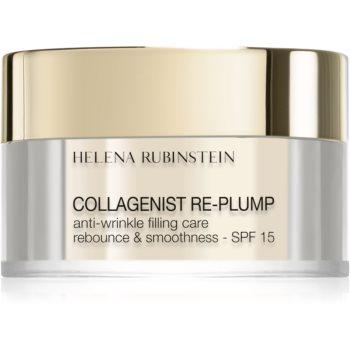 Helena Rubinstein Collagenist Re-Plump crema de zi pentru contur pentru piele normala imagine produs