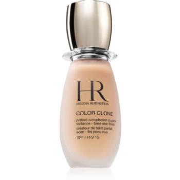 Helena Rubinstein Color Clone Perfect Complexion Creator krycí make-up pro všechny typy pleti odstín 15 Beige Peach 30 ml