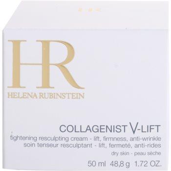 Helena Rubinstein Collagenist V-Lift денний крем ліфтинг для сухої шкіри 4