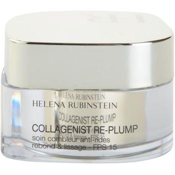 Helena Rubinstein Collagenist Re-Plump crema de zi pentru contur pentru piele normala