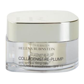 Helena Rubinstein Collagenist Re-Plump crema de zi pentru contur ten uscat