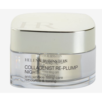 Helena Rubinstein Collagenist Re-Plump crema de noapte pentru contur