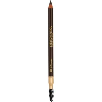 Helena Rubinstein Eyebrow Pencil tužka na obočí odstín 02 Brown 1,05 g