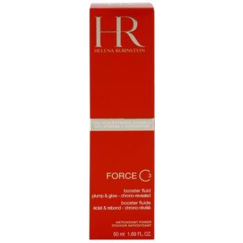 Helena Rubinstein Force C3 fluido protetor antioxidante com vitamina C 3