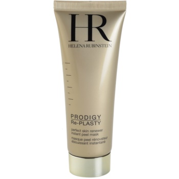 Helena Rubinstein Prodigy Re-Plasty High Definition Peel masca exfolianta pentru a restabili fermitatea pielii