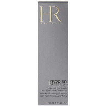 Helena Rubinstein Prodigy Reversis ulei hranitor cu efect antirid 2