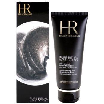 Helena Rubinstein Pure Ritual peeling hidratante de limpeza para todos os tipos de pele 1