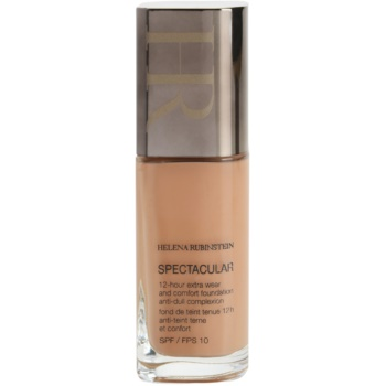 Fotografie Helena Rubinstein Spectacular tekutý make-up SPF 10 odstín 23 Biscuit 30 ml