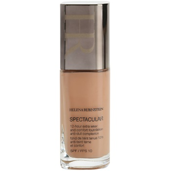 Fotografie Helena Rubinstein Spectacular tekutý make-up SPF 10 odstín 24 Caramel 30 ml