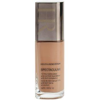 Helena Rubinstein Spectacular make up lichid  SPF 10 culoare 24 Caramel  30 ml