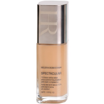 Fotografie Helena Rubinstein Spectacular tekutý make-up SPF 10 odstín 30 Cognac 30 ml