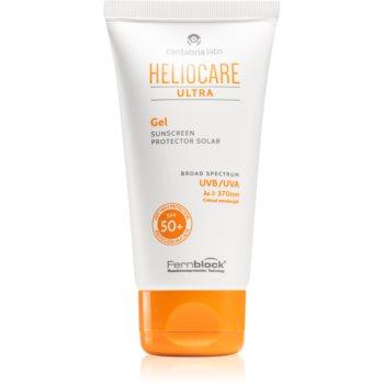 Heliocare Ultra gel pentru plaja SPF 50+