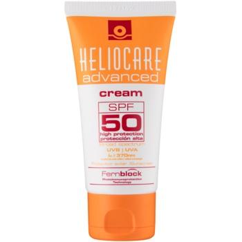 Heliocare Advanced Sonnencreme SPF 50 50 ml