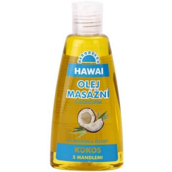 Herbavera Body Хавай масажно масло
