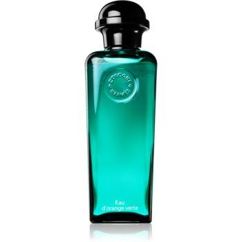 Hermès Eau d'Orange Verte eau de cologne unisex