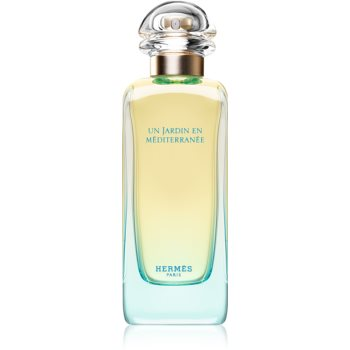 Hermès Un Jardin En Méditerranée toaletní voda unisex 100 ml