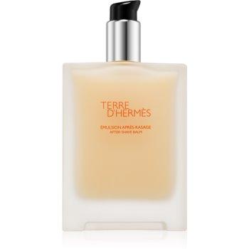 Hermès Terre d'Hermès balsam după bărbierit pentru bărbați 100 ml