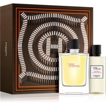 Hermès Terre d'Hermès set cadou XXV.
