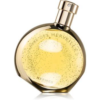 Hermès LAmbre des Merveilles eau de parfum pentru femei