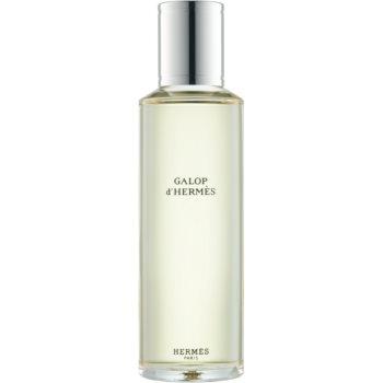 Fotografie Hermès Galop d'Hermès parfém pro ženy 125 ml náplň