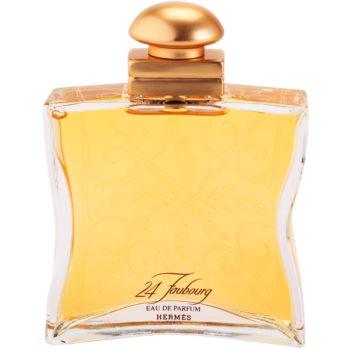 Hermès 24 Faubourg Eau de Parfum pentru femei poza noua