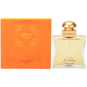 Hermès 24 Faubourg parfémovaná voda pro ženy 50 ml