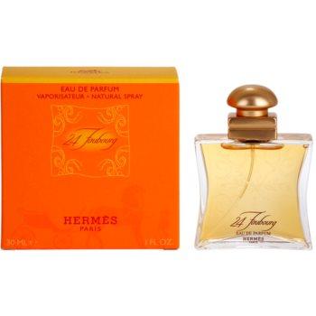 Hermès 24 Faubourg Eau De Parfum pentru femei 30 ml