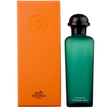 Hermès Concentré d'Orange Verte toaletní voda unisex 100 ml